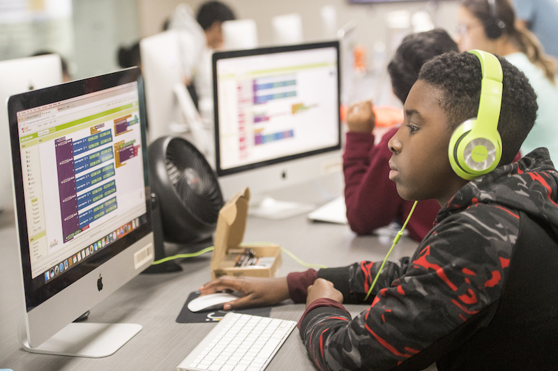After School Coding for Kids | Year Round Classes & Camps- iCode