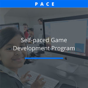 iCode Pace Self Paced Learning