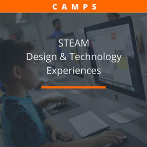 iCode Summer Camps