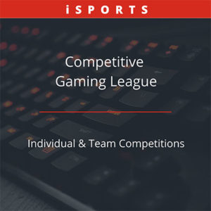 iCode iSports Gaming League
